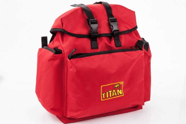 BRAND NEW TITAN MATCHMAN ™ Original Fishing Rucksack